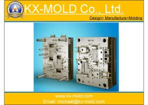 Professional Manufactory of Injection Mould pictures & photos