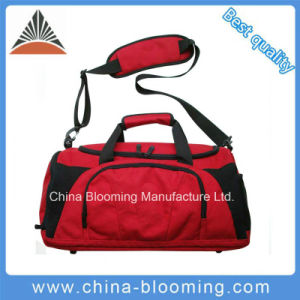 Branded Durable Gym Fitness Sports Travelling Travel Shoulder Bag pictures & photos