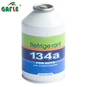 Gafle/OEM AC System Professional R134A, High Purity Quality Refrigerant Gas pictures & photos