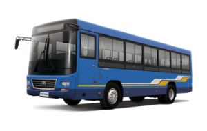 Medium Size City Bus 55+1 Seat