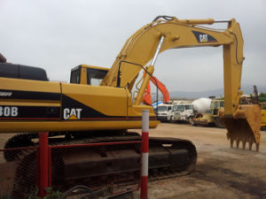 Used Caterpillar 330b Excavator for Sale pictures & photos