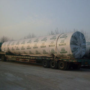 Wind Turbine Tower Shell pictures & photos