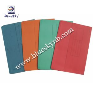 Recycled Paper Folder Bag (BLY8 - 1007 PF)