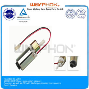 WF- 3402 Car Electric Fuel Pump for Suzuki 15110-63b01, 1770-8M4-A32, Mitsubishi pictures & photos