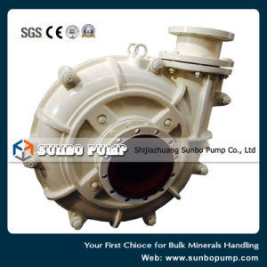 Heavy Duty Slurry Pumps for a Range of Mill Duties