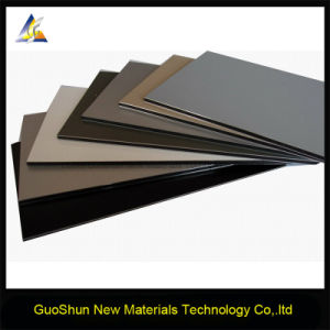 Professional Manufacture Interior and Exterior Aluminum Curtain Wall Panel