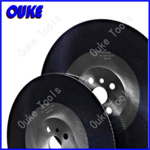 M35 HSS Circular Saw Blade for Cutting Stainless Steel