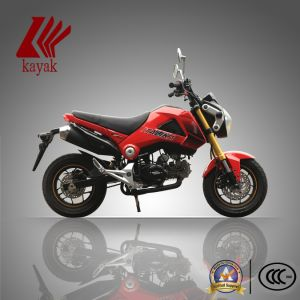 Mini Street Bike 110cc Popular Monkey Motorcycle (KN110GY-2)