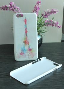 New Design UV Printing for iPhone 6 Protect Cover