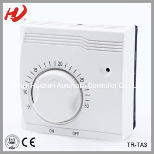 Wall Mounted Room Thermostats pictures & photos