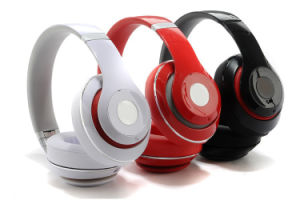 Supply Famours Fashion Wireless Over-Ear Original Stereo Earphone, Free Shipping, Paypal Available