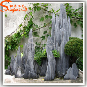 Home Decoration Artificial Stone Water Garden Fountain pictures & photos