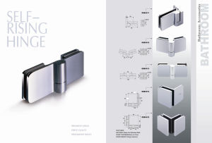 Self-Rising Hinge