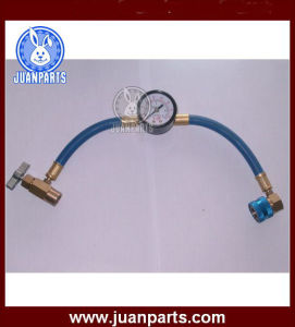 Air Conditioner Charging Hoses Bx1382c-90 for Automobile Air Conditioner