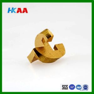 CNC Milling Machining Brass Products pictures & photos