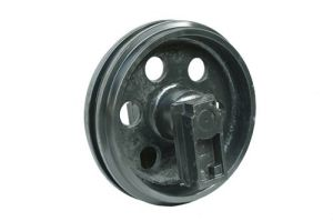 Front Idler for Case Excavator pictures & photos