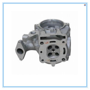 Aluminum Engine Cover by Die Casting pictures & photos