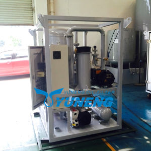 Zja Series Insulating Oil Filter Plant pictures & photos
