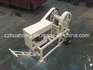 Mobile Portable Small Jaw Crusher, Stone Crusher Price List From China pictures & photos