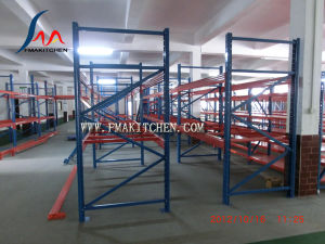 Heavy Duty Storage Rack, Suitable for Supermarket and Warehouse pictures & photos