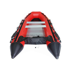 Motor Boat Rowing Boat Inflatable Fishing Boat Rubber Boat Fishing Boat