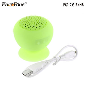 Mini Portable Shower Waterproof Wireless Bluetooth Speaker pictures & photos