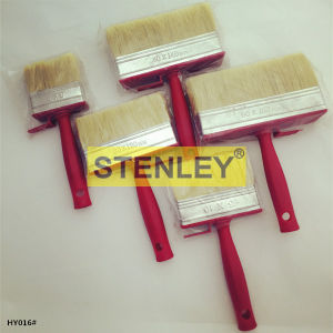 Ceiling Brush Paint Brush Plastic Handle