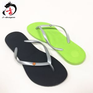 EVA & Rubber Slipper Beach Flip Flops pictures & photos