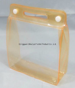 PVC Plastic Type and Heat Seal Sealing Packaging Bag pictures & photos