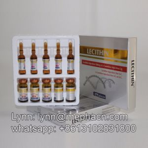 Ele Body Slimming Injection 1g/5ml 2g/5ml pictures & photos