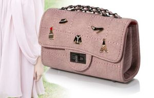 New Design Ladies Shoulder Bag PU Leather (BDMC154) pictures & photos