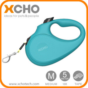 Fashionable Retractable Dog Leash for Pets