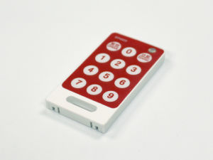 Ontime Sp2102 - Best Price Security Mobile Phone Anti-Theft Display Holder pictures & photos