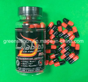Diablos Refined Extraction Weight Loss Capsules pictures & photos
