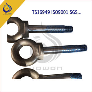 Stainless Steel Carbon Steel Forging with Ts16949 pictures & photos