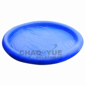 Colorful PVC Round Inflatable Swimming Water Pool for Amusement Park pictures & photos