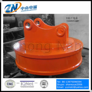Excavator Magnet with 75% Duty Cycle Emw-110L/1-75 pictures & photos