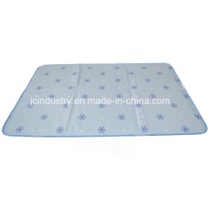 Cooling Mat with 100% Gel