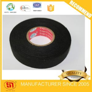 Automotive Wire Harness Fleece Tape for Auto Usages 19mm*15m pictures & photos