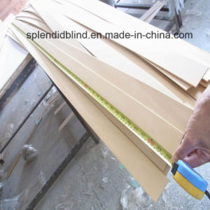 2′′/50mm Basswood Blind with Tape Ladder (SGD-Blind-1023) pictures & photos