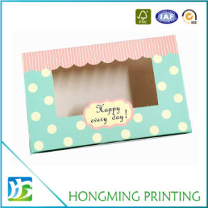Cute Design Paper Food Grade Paper Box pictures & photos