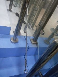 Steel Cable Accessories for Rialing or Handrail pictures & photos