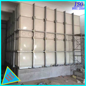 Factory Direct Fiberglass Water Storage Tank pictures & photos