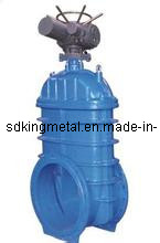 125lbs OS&Y Solid Wedge Disc Flanges End Gate Valve
