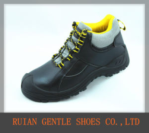 China Safety Shoes Steel Toe (GT-6437