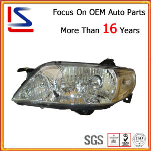 Auto Spare Parts - Head Lamp for Mazda 323 1999-2003 pictures & photos