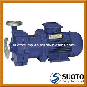 Stainless Steel Magnetic Driven Pump pictures & photos