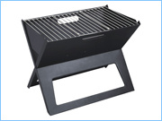 Charcoal Grill (8002)