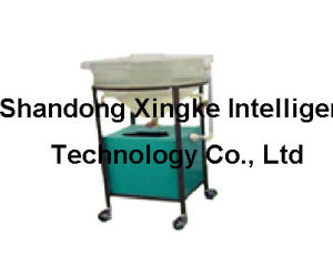 Chemical Lab Device Hydraulic Circulating Clarifier Experiment Device (XK-CQC)