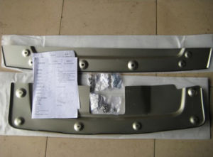 For Honda CRV 2010 Skid Plate
